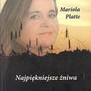 Poetycje w Polskiej Tygodniówce: Mariola Platte i magiczny słupek pełen tanga Julii Nadstawnej...