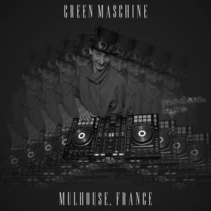 GREEN MASCHINE- FULL POWER ((MODEM LOVE RADIO SERIES 35))