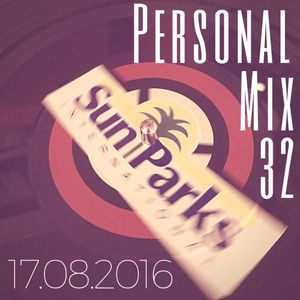Personal Mix 32