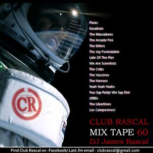Club Rascal Mix Tape 60