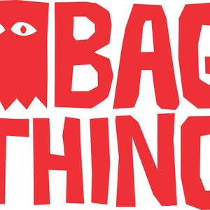 BagThing March 2013 Mix
