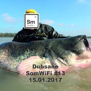 Dubsane - SomWiFi #13 15.01.2017