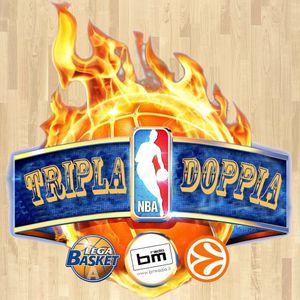 Tripla Doppia - Puntata #19 del 31.03.15
