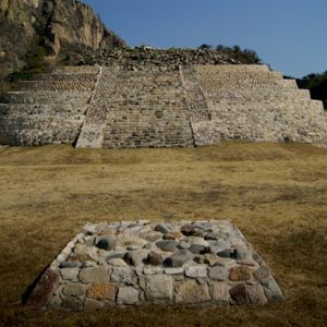 Paseos culturales: Chalcatzingo