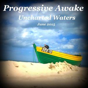 Uncharted Waters (June 2015)