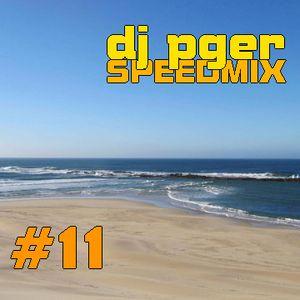 Speedmix #11 - Chasing The Sun