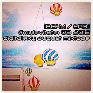 #mylevitate: 08.2012 [digitalexy EPDJ]
