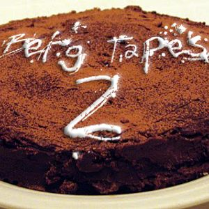 Karl S. Berg - Berg Tapes 02 - Birthday Boy (July 2013)