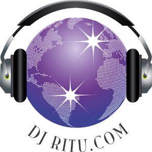 A World In London with DJ Ritu - 20th July 2016