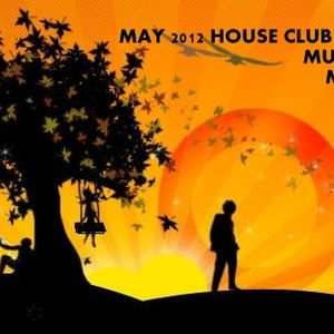 Djdealeyo presents May 2012 dance house club trance dubstep 3