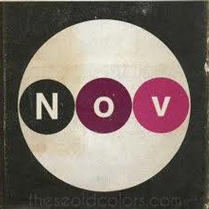 J_Lee November Promo