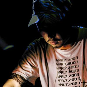 "DJ LARGE MOUTH - ""Paranormal Activity"" MIX TAPE"