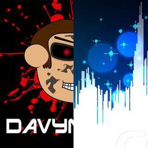 Hardstyle & House - DJ DavyNator & DJ MarcVU