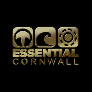 Essential Cornwall Podcast 002 - Fergus Lessels