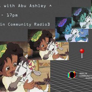 YALLA! #3 with Abu Ashley feat ZULI