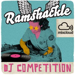 Ramshackle DJ Competition