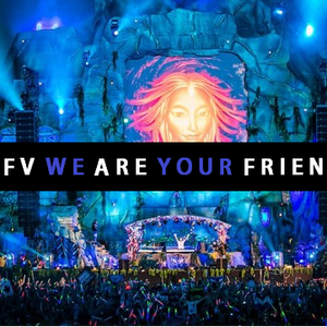J A M E S  FV  WE ARE YOUR FRIENDS 002