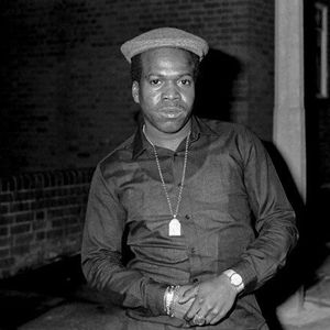 I HOLD THE HANDLE:  BARRINGTON LEVY IN FINE STYLE (A MIDNIGHT RAVER MIX)
