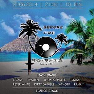 MarV  - Before Beach Time Festival 21.06.2014 [Poznań]