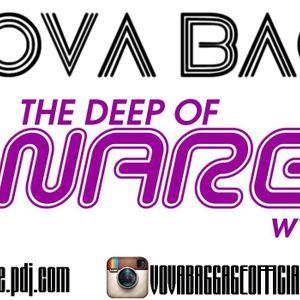 Vova Baggage - The Deep to NARGILIA(CD1)