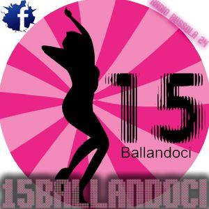 Podcast 15 Ballandoci  - 7 November 2k15
