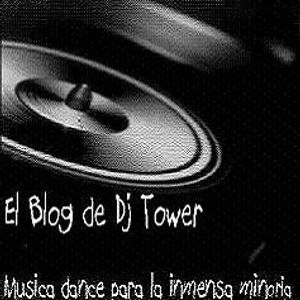 Dj Tower - Sesion 1996 Parte 2
