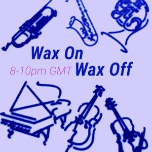 Wax On Wax Off - Starship