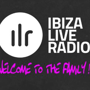 IBIZA LIVE RADIO ( DEEP WORLD ) JULY 2017