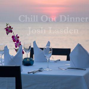 Chill Out Dinner Resto Vrijmoed 2013 Part 1 Josh Lasden