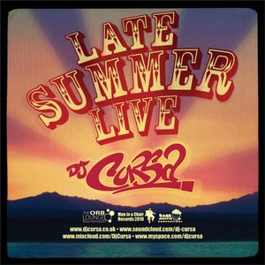 Late Summer Live