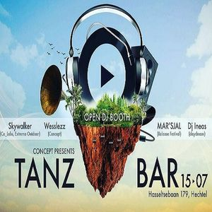 Skywalker - Podcast 028 - Tanz Bar 19-07 (09-07-2017) PART 1