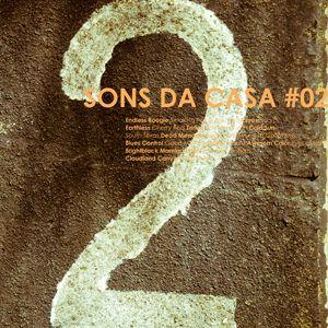 Sons da Casa #02