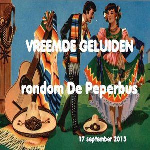 VG rondom de Peperbus, 2013-09-17