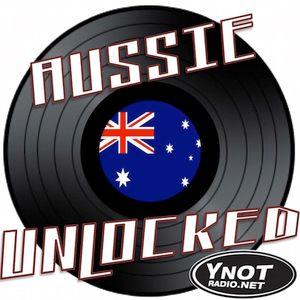 Aussie Unlocked - 1/24/17