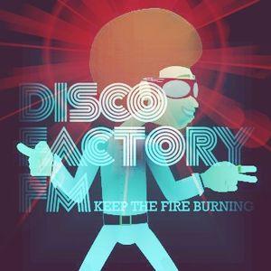 Soulmates intro mix for Disco Factory FM