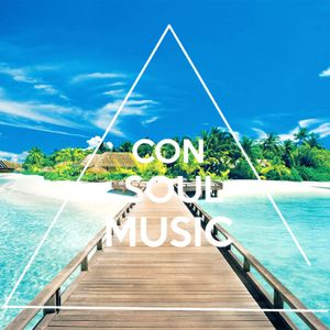 Consoul Trainin - Consoul Music Radio Show #8