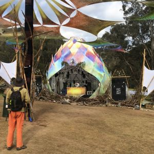 Dragon Dreaming - Earth Stage - 2015