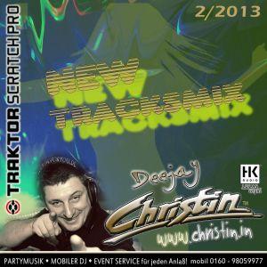 www.christin.in - Deejay Christin - News-Tracksmix 2-2013