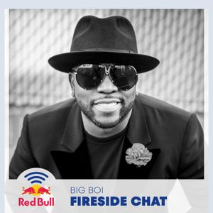 Fireside Chat - Big Boi