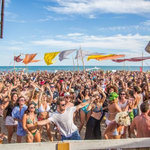 Worldwide Festival – Sète 2019 Preview: Gilles Peterson & Global Roots // 25-06-2019