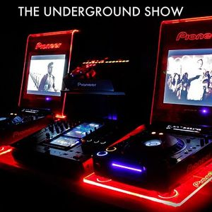 THE UNDERGROUND SHOW 29TH SEPT - BY JOHNNY L