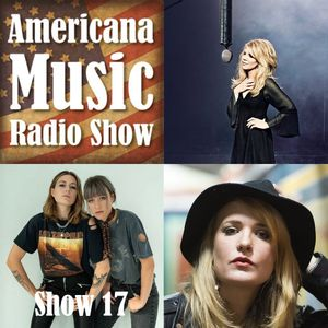 Americana Music Radio Show 17