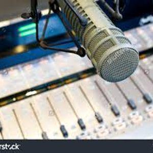 New School Radio Show-Episode 9