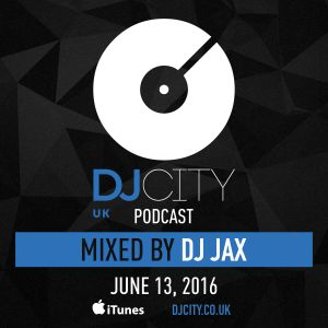 DJ Jax - DJcity UK Mix