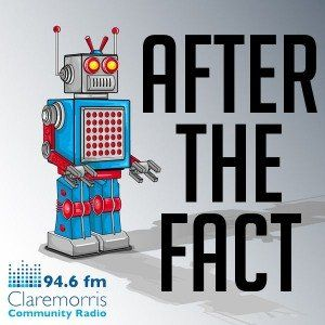 After the Fact: The 80s