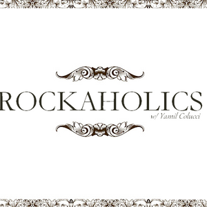 Yamil Colucci - Rockaholics Vol. 15 on Golden Wings Radio - July 2012