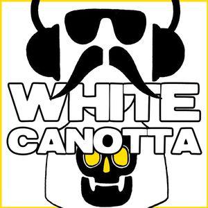 White Canotta - Martedì 11 Aprile 2017