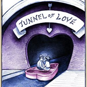 The Tunnel of Love (The Trou du Cul French version) #13