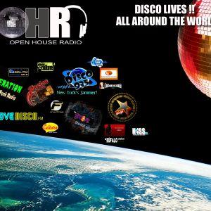 Open House Radio Show #130
