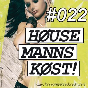 housemannskost folge 022 mixed by Asosso